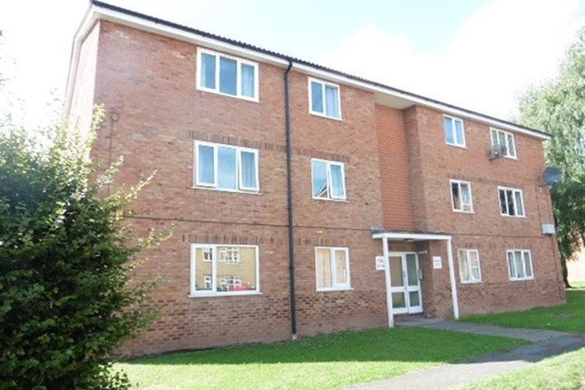 Thumbnail Flat to rent in Nicholson Court, Hereford