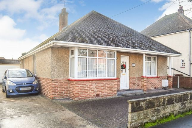 Thumbnail Detached bungalow for sale in Salisbury Road, Clacton-On-Sea, Essex