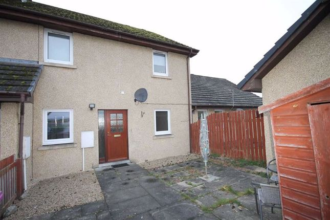 2 bed flat for sale in Ashgrove Square, Elgin IV30