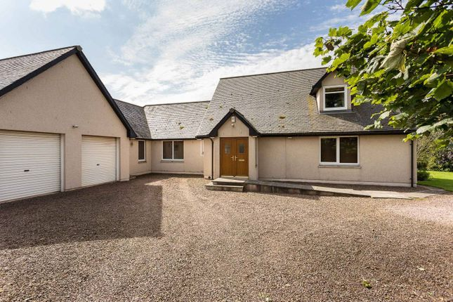 Thumbnail Cottage for sale in Boysack Mills, Arbroath, Angus