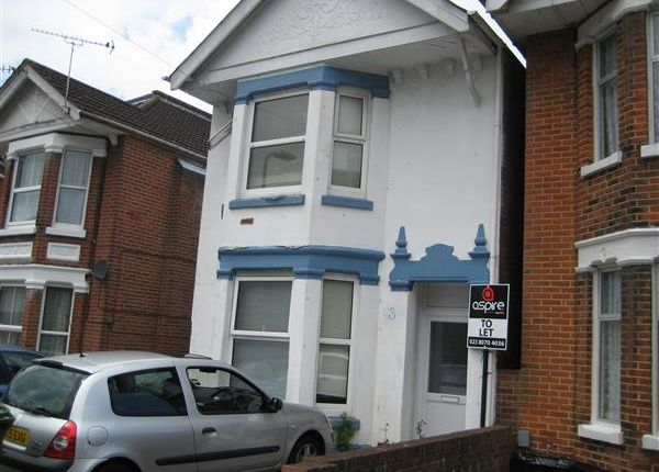 Thumbnail Detached house to rent in Morris Road, Southampton