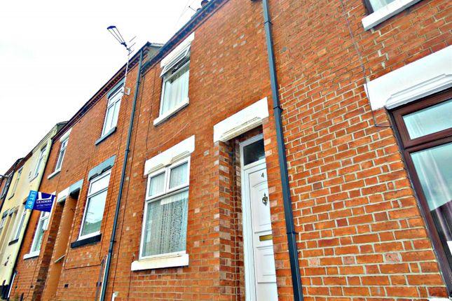 Thumbnail Room to rent in Lynam Street, Stoke-On-Trent