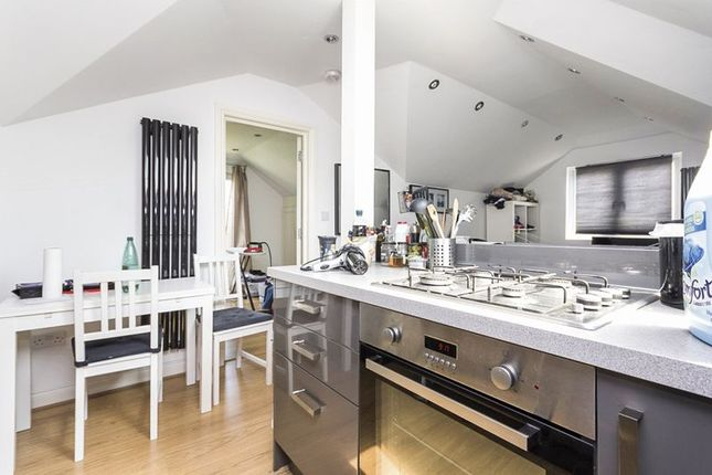 Thumbnail Detached house for sale in Atkins Road, London
