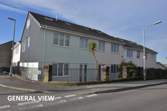 Thumbnail Flat for sale in Church Walk, Redruth