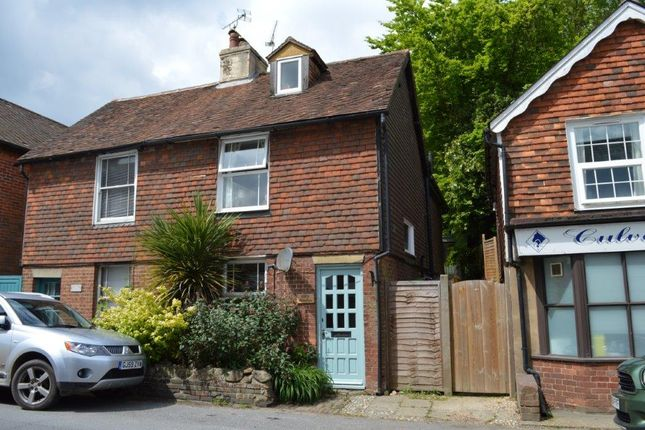Thumbnail Cottage for sale in Sparrows Green Road, Wadhurst