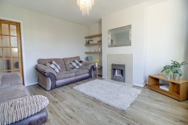 Lounge of Vesper Road, Kirkstall, Leeds LS5