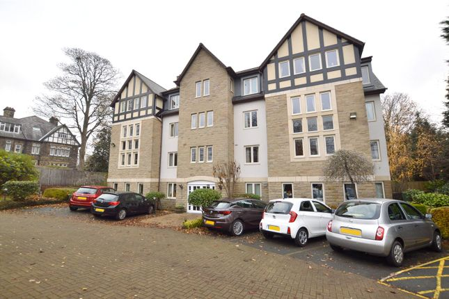 Thumbnail Property for sale in Rosewood Court, Park Avenue, Roundhay, Leeds