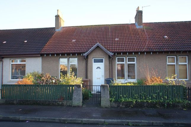 Thumbnail Bungalow to rent in Barncraig Street, Buckhaven, Leven