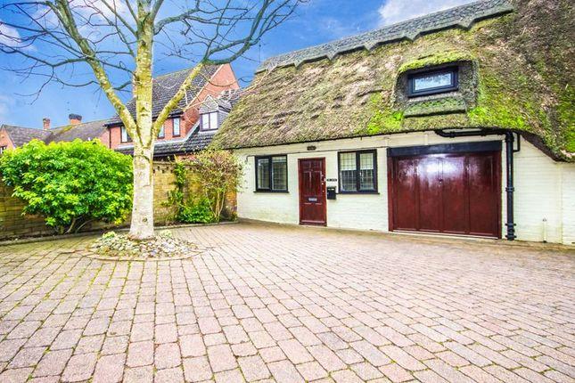 2 bed cottage to rent in Moreton Road, Buckingham MK18