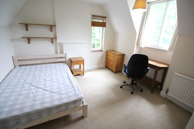 Thumbnail Detached house to rent in St. Stephens Hill, Canterbury