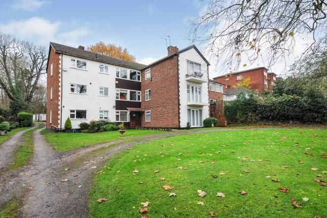 Thumbnail Flat for sale in The Avenue, Beckenham, Bromley, England