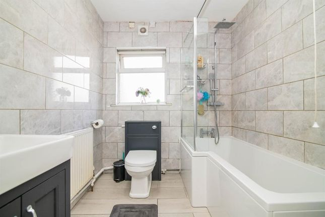 Thumbnail Terraced house to rent in Torriano Avenue, London