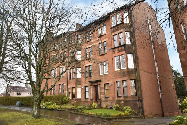 Thumbnail Flat for sale in Woodcroft Avenue, Glasgow