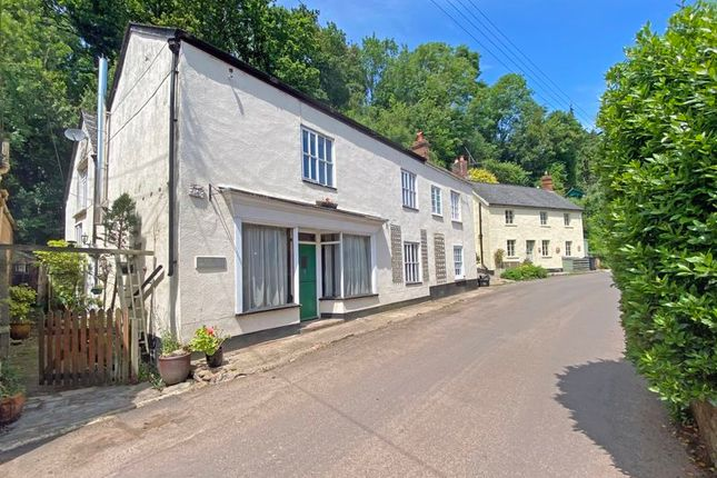 Thumbnail Property for sale in Roadwater, Watchet