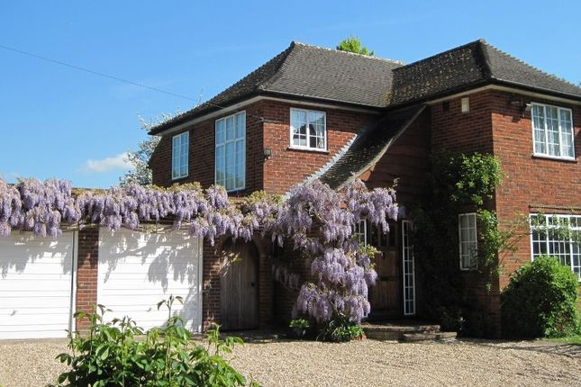 4 bed detached house for sale in Burtons Lane, Chalfont St. Giles
