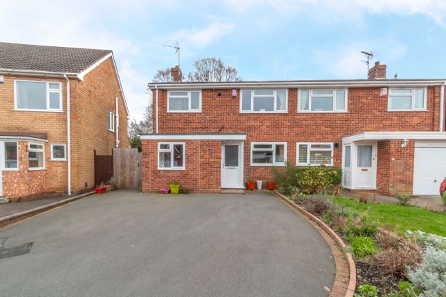 Featherstone Crescent, Shirley, Solihull B90