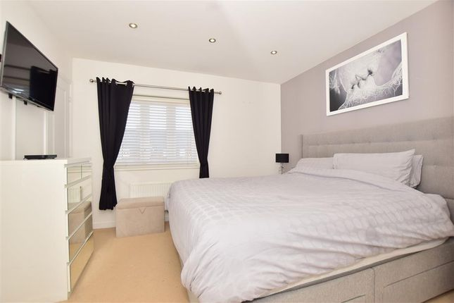 Master Bedroom of Ringlet Grove, Iwade, Sittingbourne, Kent ME9