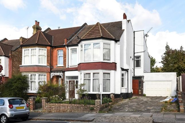 Thumbnail Detached house for sale in Dollis Park, Finchley N3,
