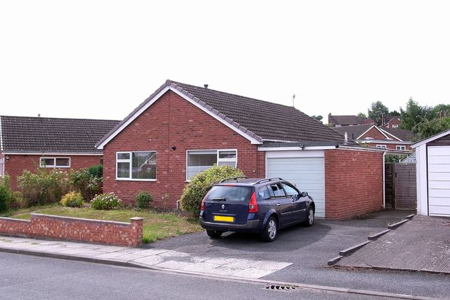 Thumbnail Detached bungalow to rent in Aston Drive, Malvern