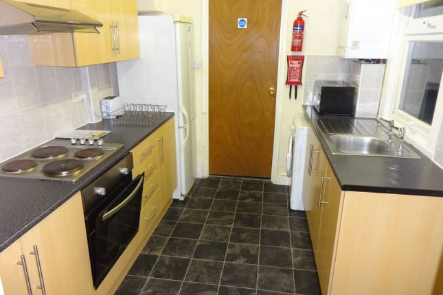 Thumbnail End terrace house to rent in High Street, Uxbridge