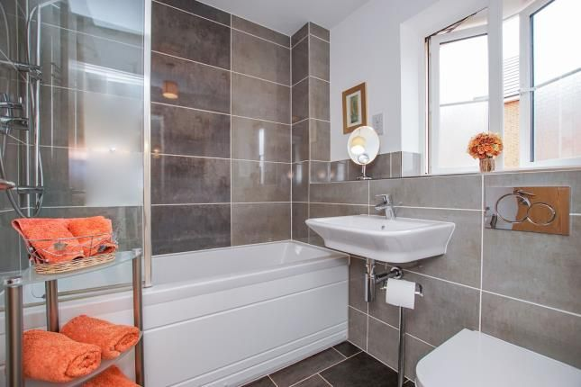 Bathroom of Hollybrook Mews, Yate, Bristol, South Gloucestershire BS37