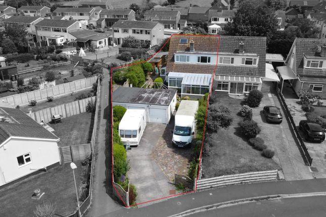 Thumbnail Property for sale in Church House Road, Berrow, Burnham-On-Sea