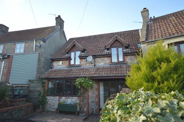 Thumbnail Country house to rent in High Street, Winford, Bristol
