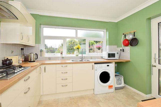 Kitchen of Burnt House Close, Wainscott, Rochester, Kent ME3