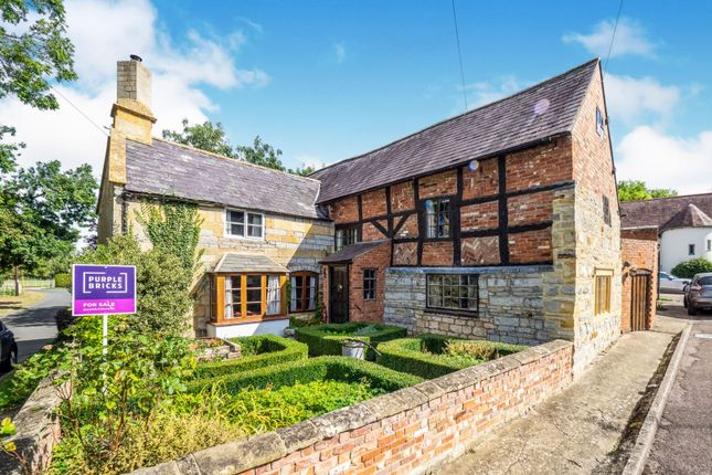 Thumbnail Cottage for sale in Friday Street, Stratford-Upon-Avon