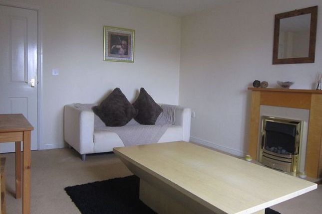 Thumbnail Flat to rent in Pennyfields, Bolton Upon Dearne