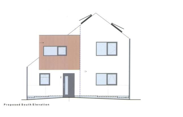 Thumbnail Semi-detached house for sale in Faith Gardens, Parkstone, Poole