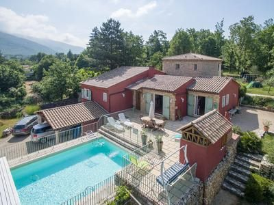 4 bed villa for sale in St-Vallier-De-Thiey, Alpes-Maritimes, France
