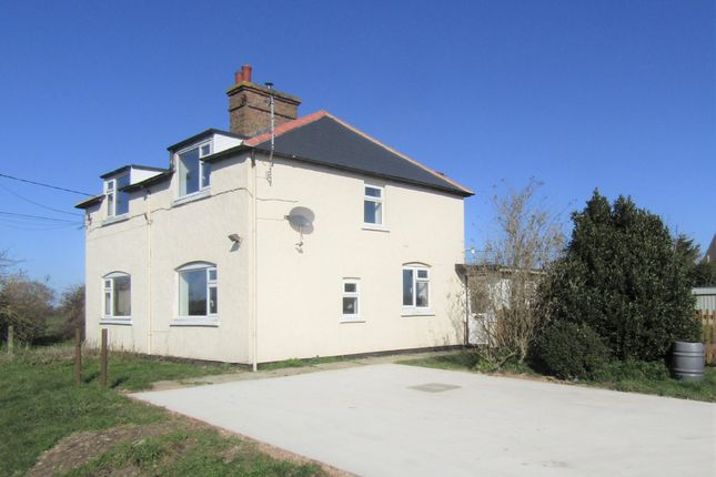 3 bed semi-detached house to rent in Frinton Road, Thorpe-Le-Soken, Clacton-On-Sea CO16