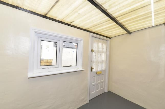 Sun Room of West Green, Stokesley, Middlesbrough, North Yorkshire TS9