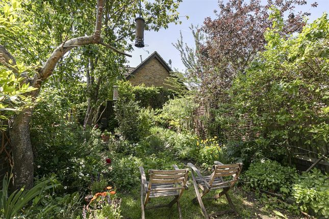 Thumbnail Terraced house for sale in Brighton Road, London