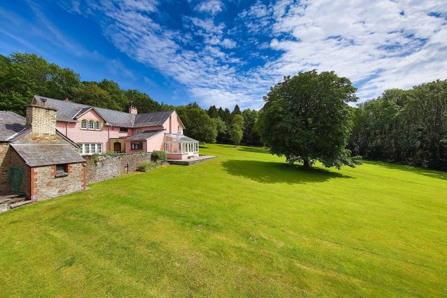 Thumbnail Property for sale in Cefn Mably, Cardiff
