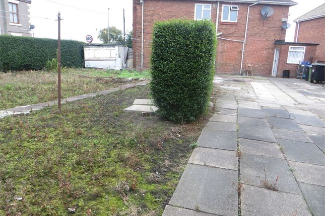 Thumbnail Land for sale in Middlestone Moor Newsagents, Spennymoor, Co. Durham DL16, Spennymoor,