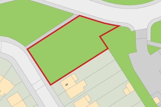 Thumbnail Land for sale in Land Adjacent To, Hilton Road, Lanesfield, Wolverhampton, West Midlands