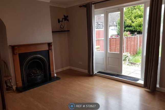 Thumbnail Terraced house to rent in Crayford, Crayford