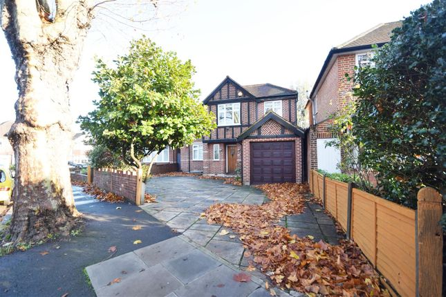 Thumbnail Detached house to rent in Cole Park Road, Twickenham