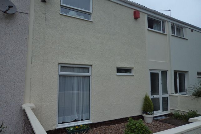 3 bed terraced house for sale in Upper Park, Coventry