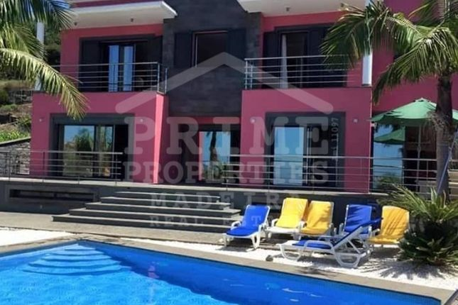 4 bed detached house for sale in Ribeira Brava, Ribeira Brava, Ribeira Brava