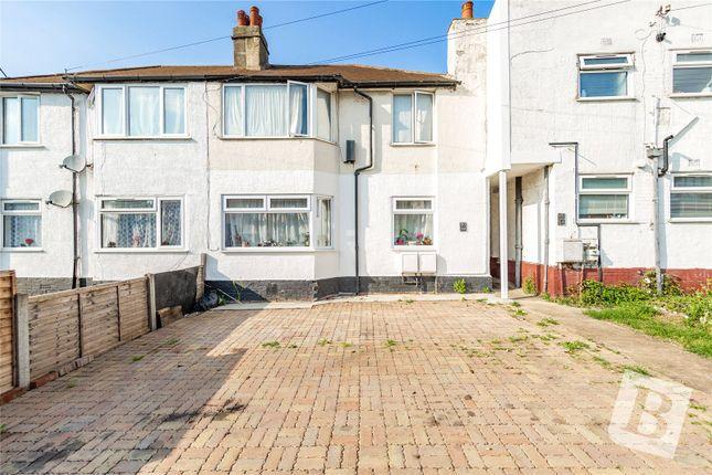 1 bed maisonette for sale in St. Marks Avenue, Northfleet, Gravesend, Kent DA11