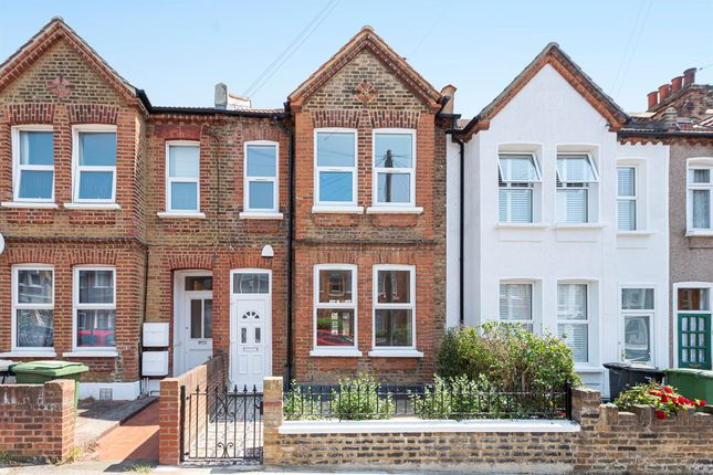 Thumbnail Terraced house for sale in Francemary Road, London