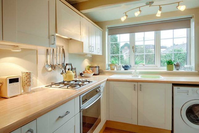 Kitchen of Arden Mews, Stockport Road, Gee Cross SK14