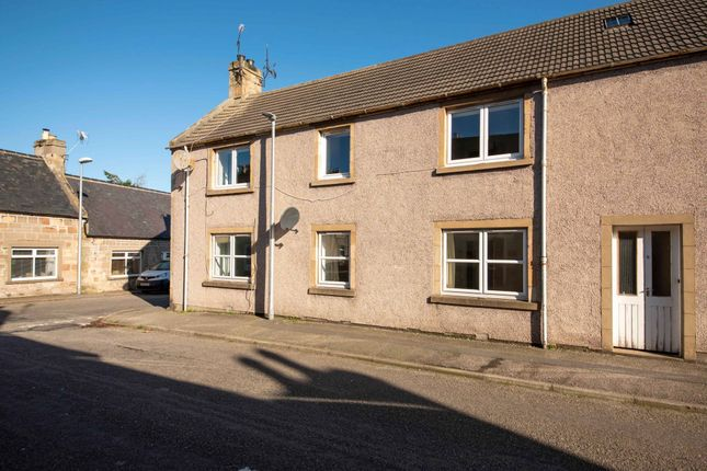 Thumbnail 2 bed flat for sale in Sutherland Street, Tain, Ross-Shire, Highland