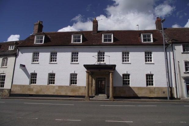 Thumbnail Town house to rent in Priestlands Lane, Sherborne