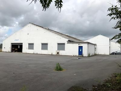 Thumbnail Light industrial to let in Kingsway, Fforestfach, Swansea