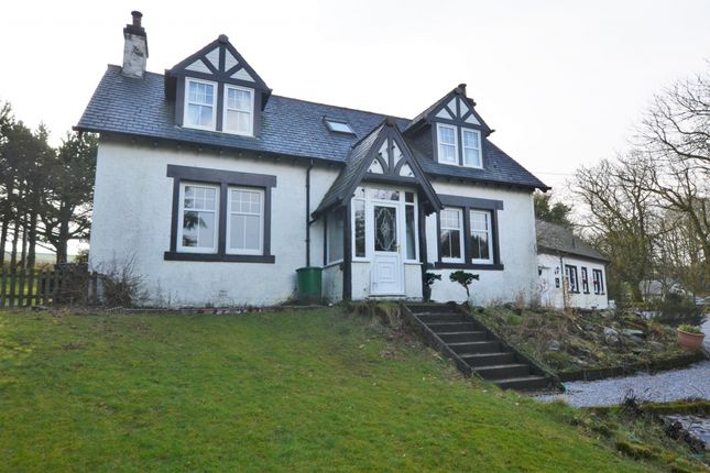 Thumbnail Detached house for sale in Glenalty Cottage B7027, Barrhill