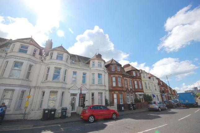 Thumbnail Flat for sale in Holdenhurst Road, Bournemouth